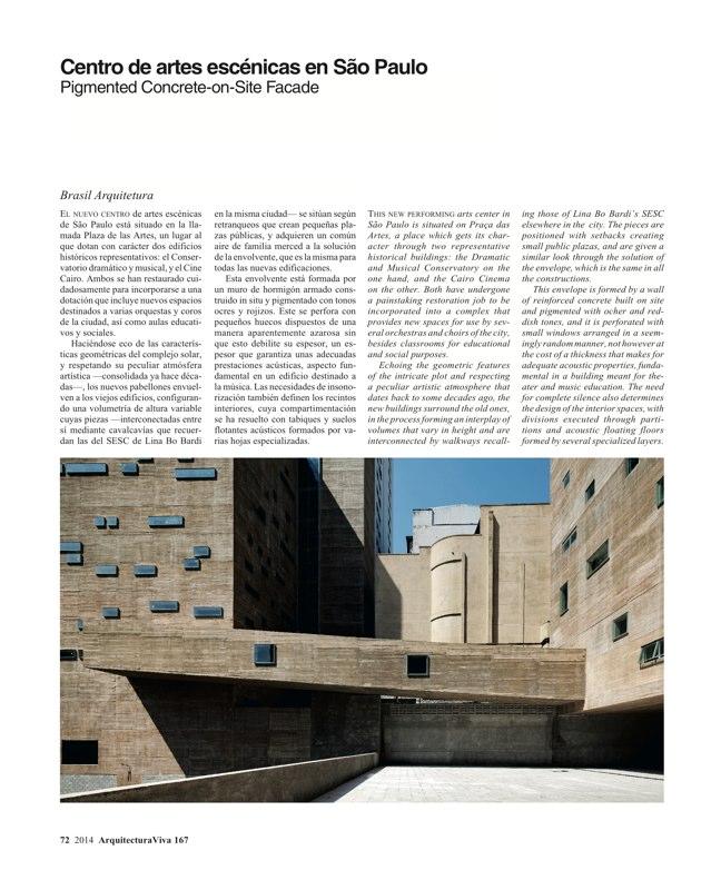 Arquitectura Viva 167 IBERIAN HOUSES · CASAS IBÉRICAS - Preview 26