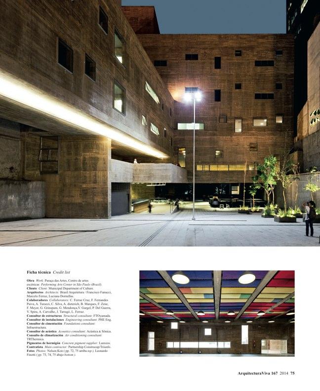 Arquitectura Viva 167 IBERIAN HOUSES · CASAS IBÉRICAS - Preview 27