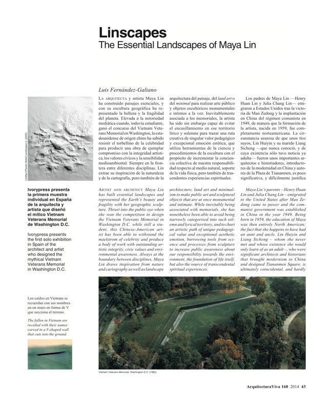 Arquitectura Viva 168 MASS IS MORE. THERMAL INERTIA AND SUSTAINABILITY - Preview 16