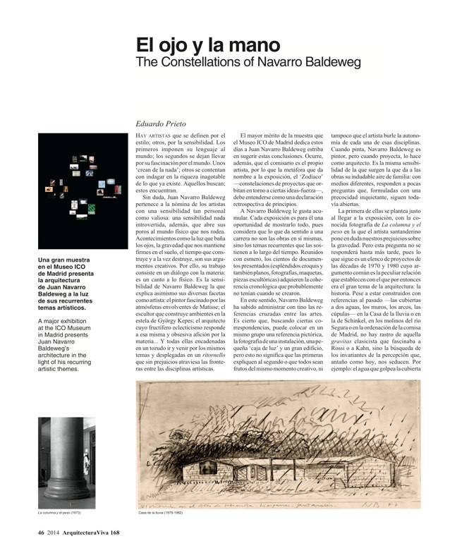 Arquitectura Viva 168 MASS IS MORE. THERMAL INERTIA AND SUSTAINABILITY - Preview 17