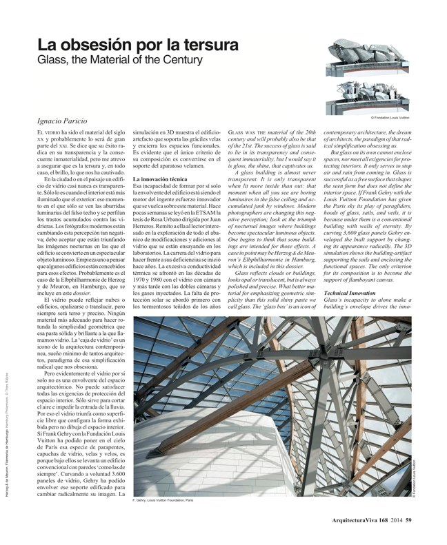 Arquitectura Viva 168 MASS IS MORE. THERMAL INERTIA AND SUSTAINABILITY - Preview 19