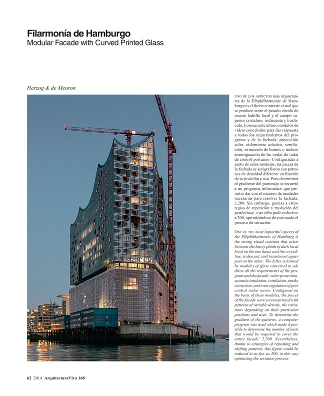 Arquitectura Viva 168 MASS IS MORE. THERMAL INERTIA AND SUSTAINABILITY - Preview 20