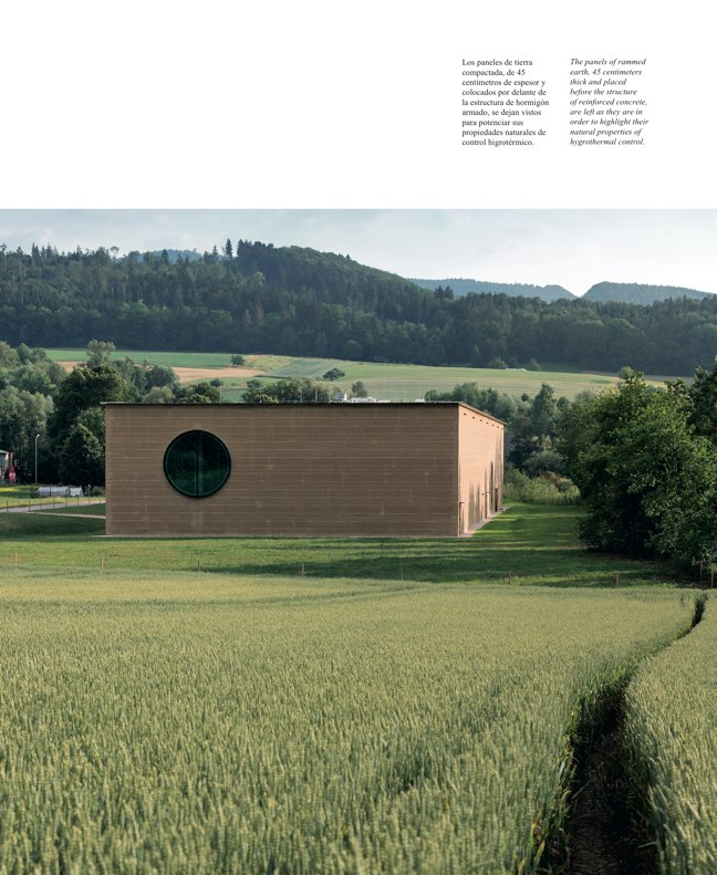 Arquitectura Viva 168 MASS IS MORE. THERMAL INERTIA AND SUSTAINABILITY - Preview 9