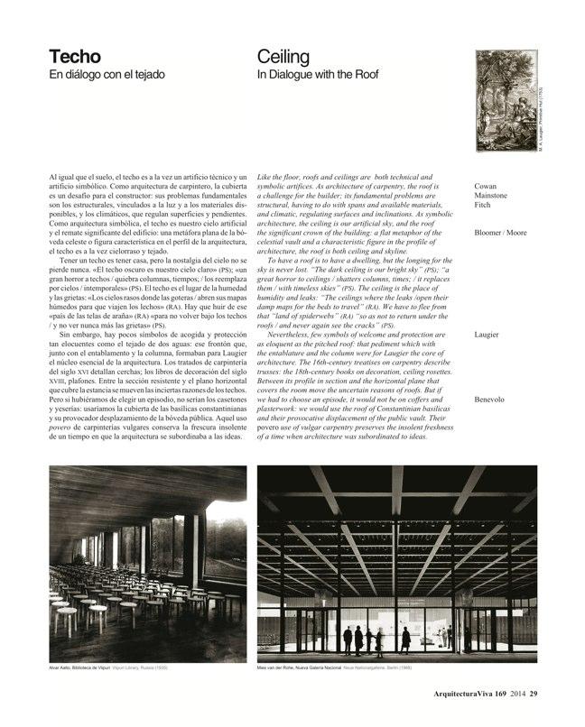 Arquitectura Viva 169 ELEMENTS - Preview 10