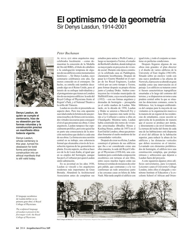 Arquitectura Viva 169 ELEMENTS - Preview 12