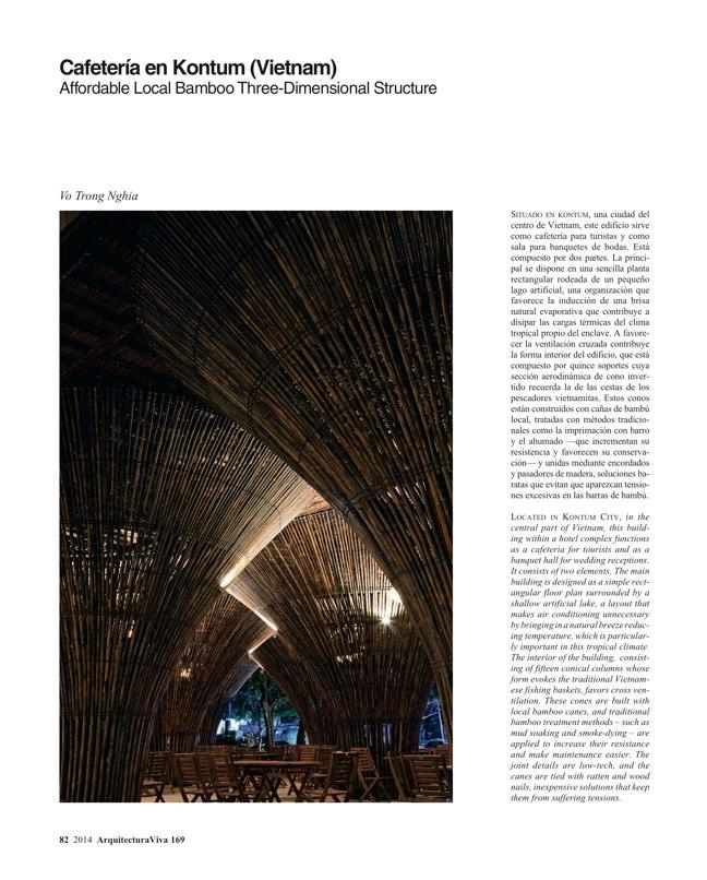 Arquitectura Viva 169 ELEMENTS - Preview 17