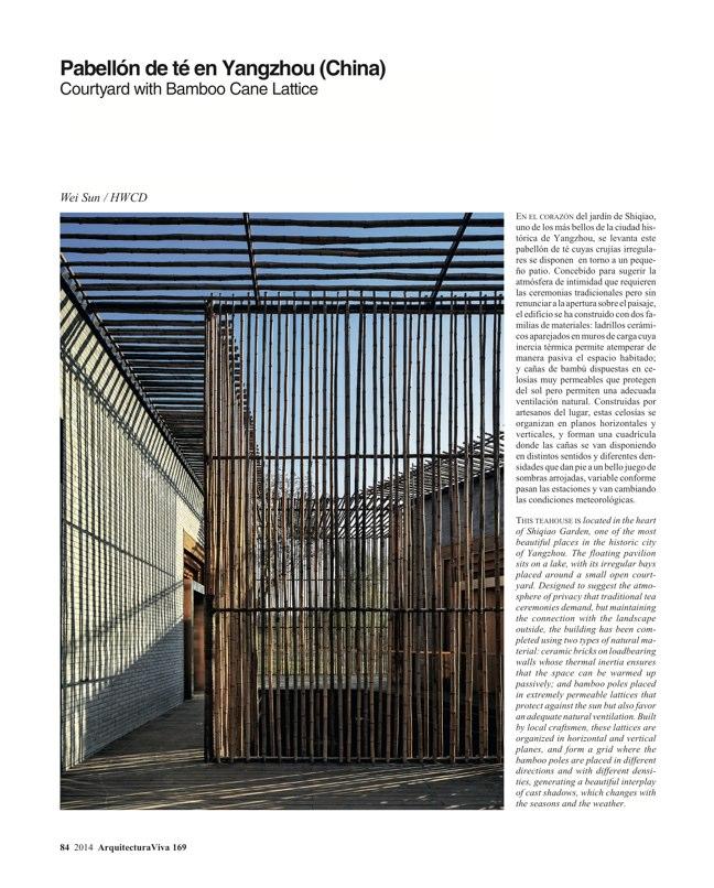 Arquitectura Viva 169 ELEMENTS - Preview 18