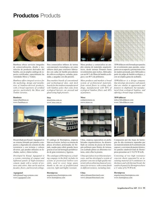 Arquitectura Viva 169 ELEMENTS - Preview 22