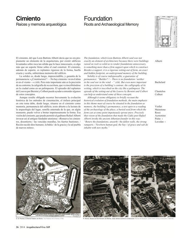 Arquitectura Viva 169 ELEMENTS - Preview 7