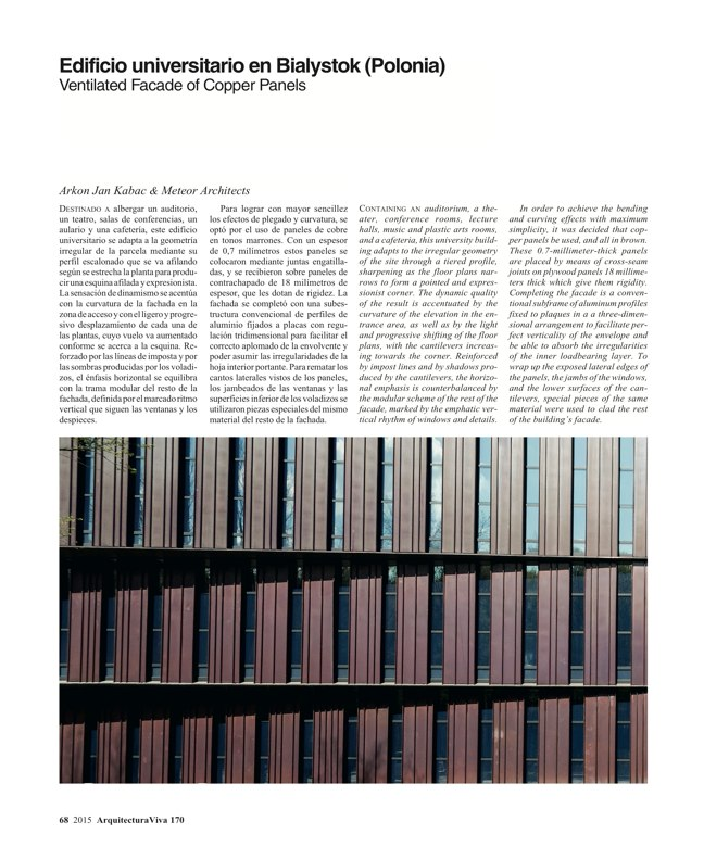 Arquitectura Viva 170 EXPANDED ICONS - Preview 20