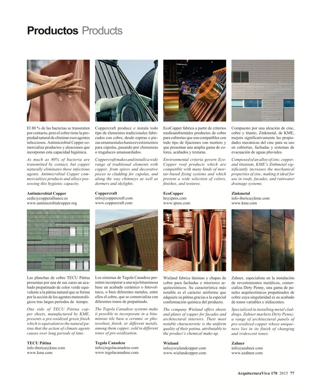 Arquitectura Viva 170 EXPANDED ICONS - Preview 23