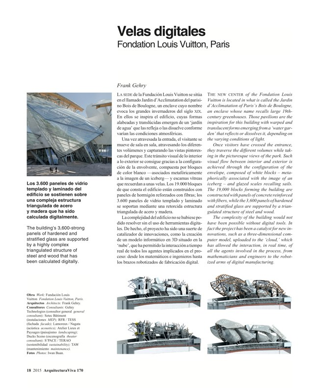 Arquitectura Viva 170 EXPANDED ICONS - Preview 6