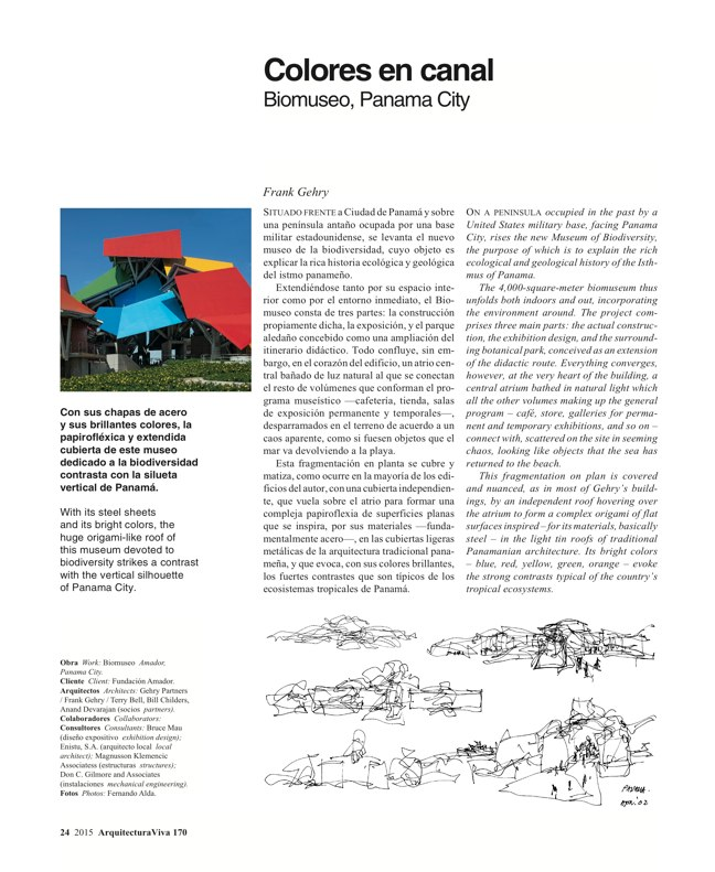 Arquitectura Viva 170 EXPANDED ICONS - Preview 8
