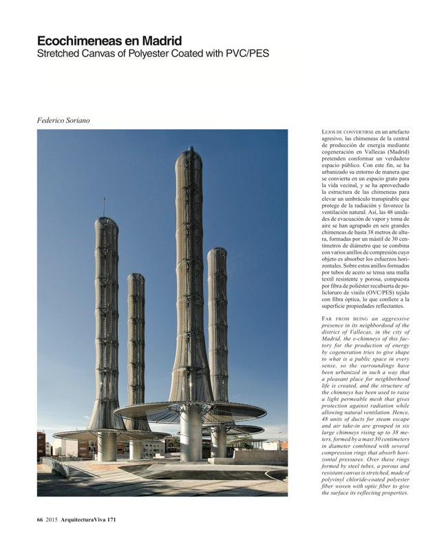 Arquitectura Viva 171 NECESSARY BUILDERS - Preview 21