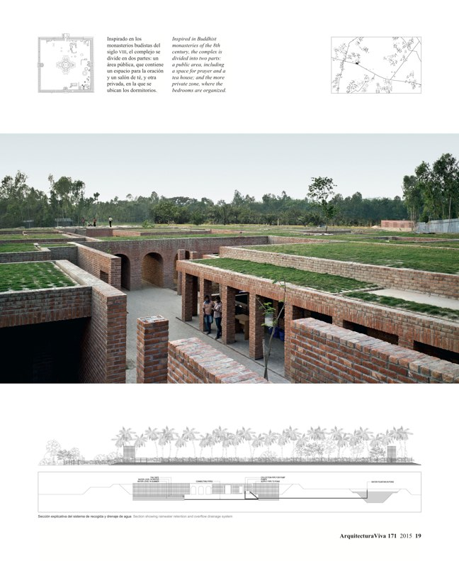 Arquitectura Viva 171 NECESSARY BUILDERS - Preview 5