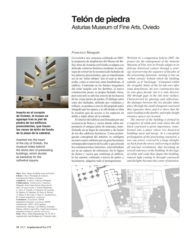 Arquitectura Viva 172 Second Life - Preview 5