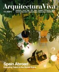 Arquitectura Viva 173 SPAIN ABROAD