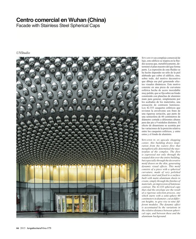 Arquitectura Viva 173 SPAIN ABROAD - Preview 18