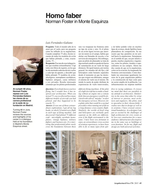 Arquitectura Viva 174 WOVEN WORKS - Preview 10