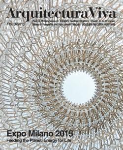 Arquitectura Viva 175 EXPO MILANO 2015