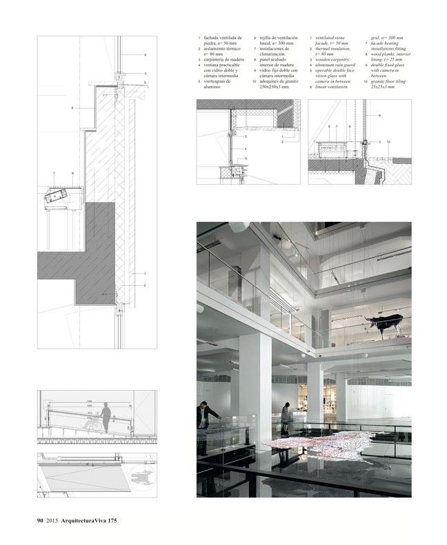 Arquitectura Viva 175 EXPO MILANO 2015 - Preview 27