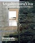 Arquitectura Viva 176 HOMEGRAFTS