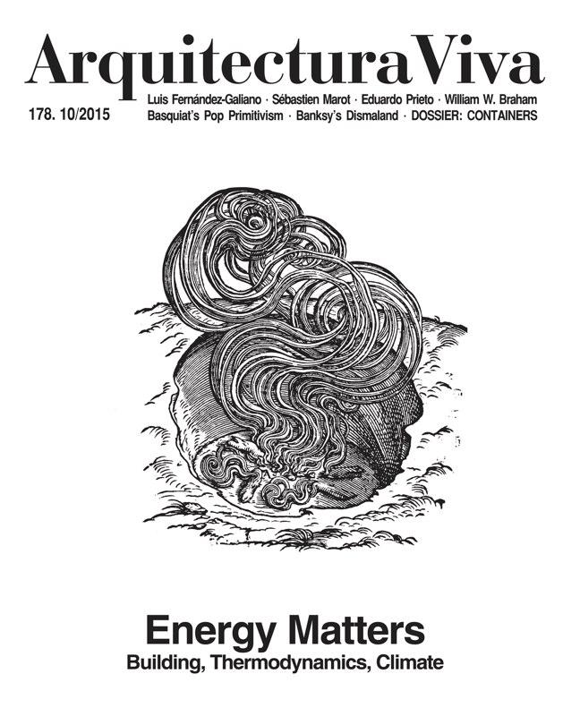 Arquitectura Viva 178 Energy Matters