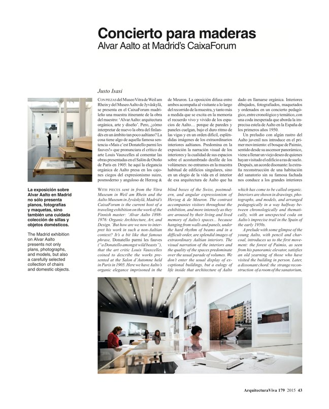 Arquitectura Viva 179 New York Heights - Preview 11