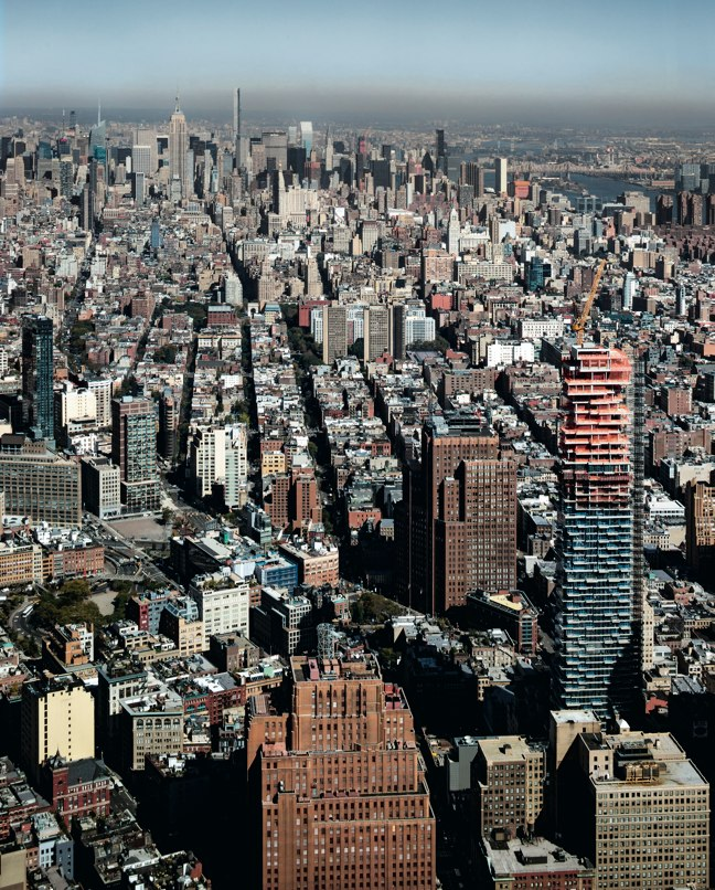 Arquitectura Viva 179 New York Heights - Preview 8