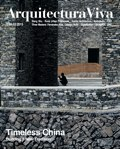 Arquitectura Viva 180 TIMELESS CHINA