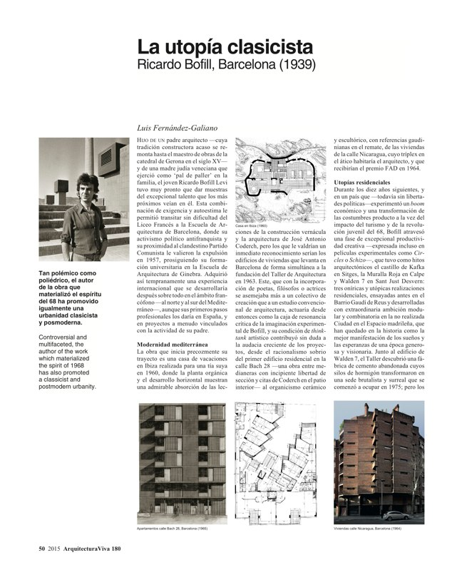 Arquitectura Viva 180 TIMELESS CHINA - Preview 13
