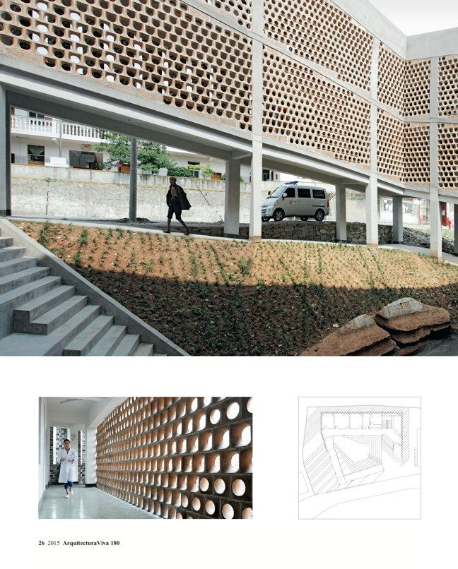Arquitectura Viva 180 TIMELESS CHINA - Preview 6