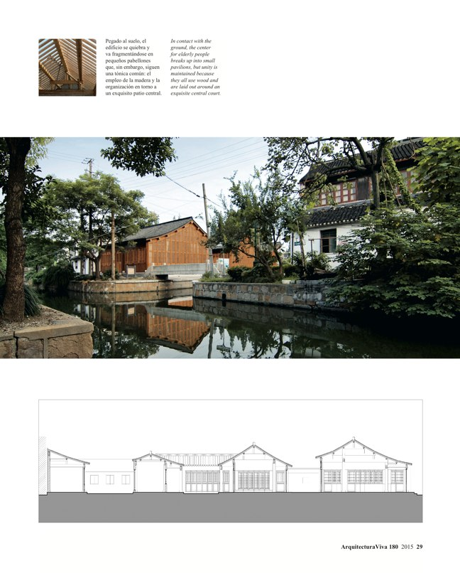 Arquitectura Viva 180 TIMELESS CHINA - Preview 7