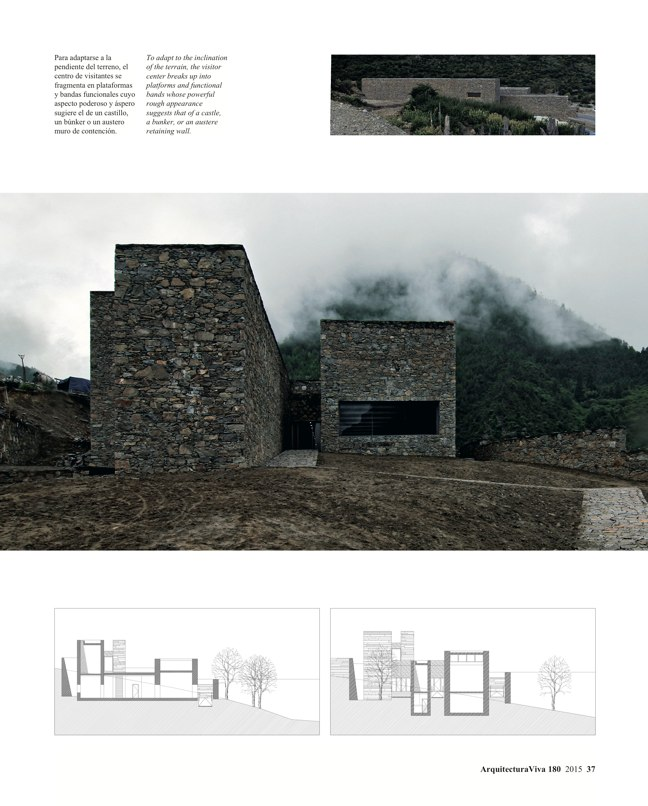 Arquitectura Viva 180 TIMELESS CHINA - Preview 9