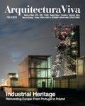 Arquitectura Viva 182 Industrial Heritage