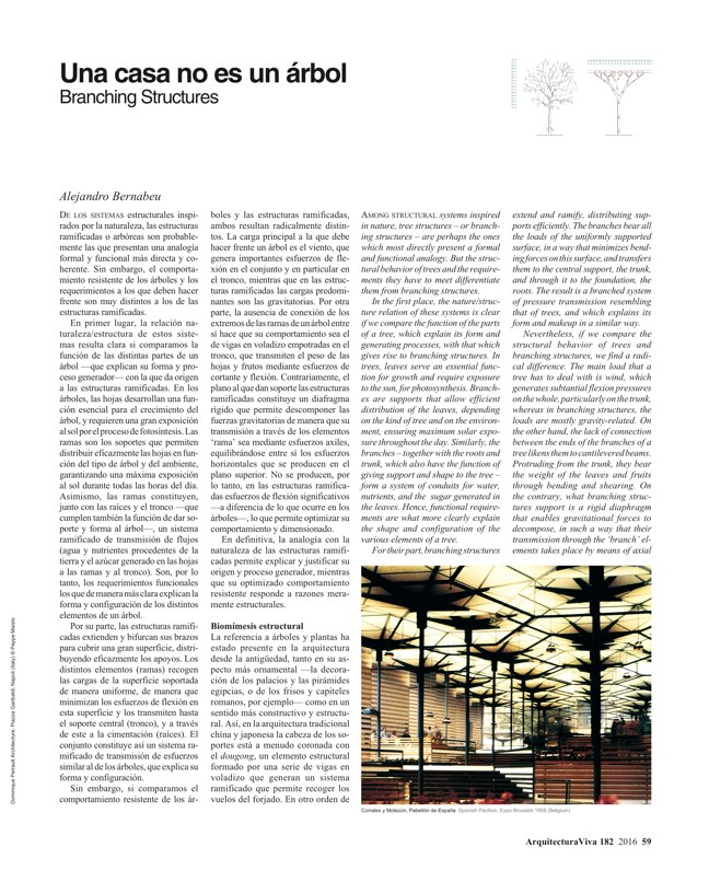 Arquitectura Viva 182 Industrial Heritage - Preview 12
