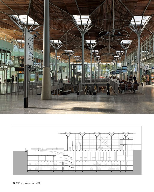 Arquitectura Viva 182 Industrial Heritage - Preview 15