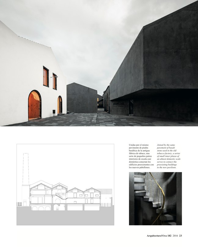Arquitectura Viva 182 Industrial Heritage - Preview 5
