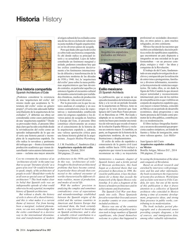 Arquitectura Viva 183 Material Abstraction - Preview 14
