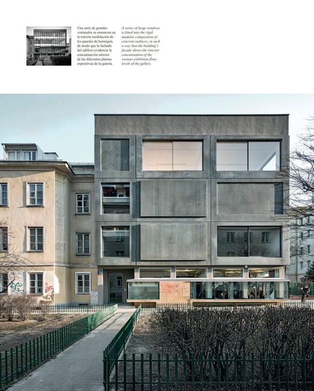 Arquitectura viva 183 material abstraction archpapers for Av arquitectura viva