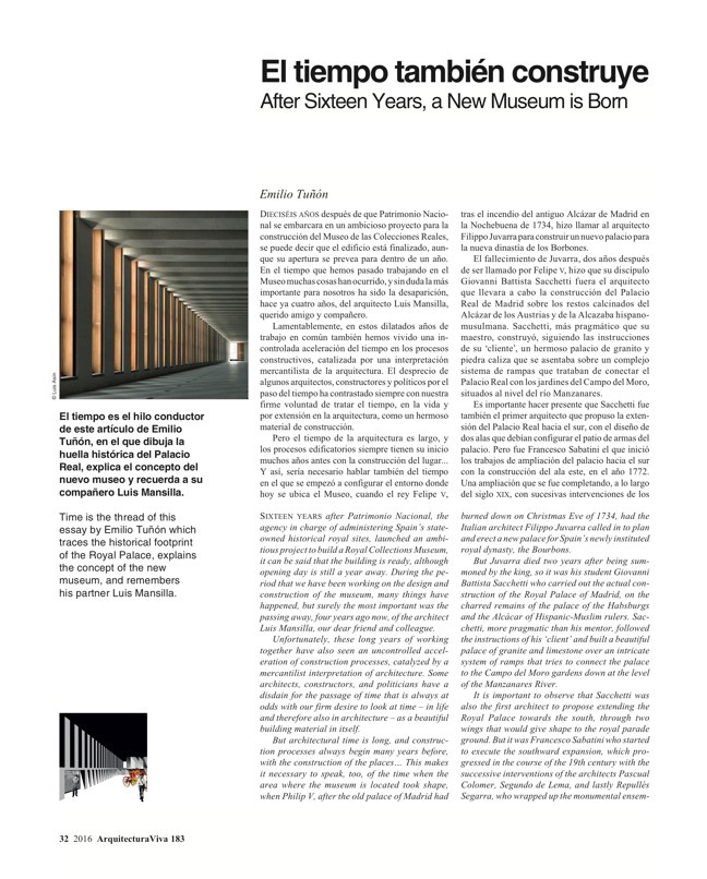 Arquitectura Viva 183 Material Abstraction - Preview 9