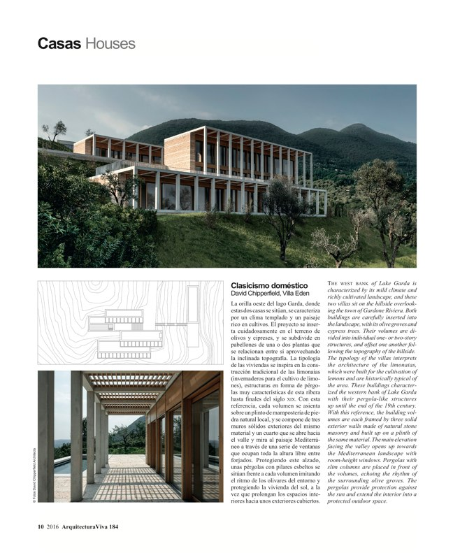 Arquitectura Viva 184 Open Air - Preview 3