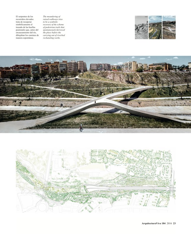 Arquitectura Viva 184 Open Air - Preview 6