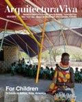 Arquitectura Viva 185 For Children