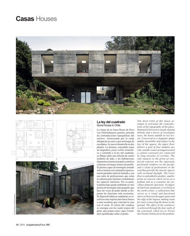 Arquitectura Viva 185 For Children - Preview 4