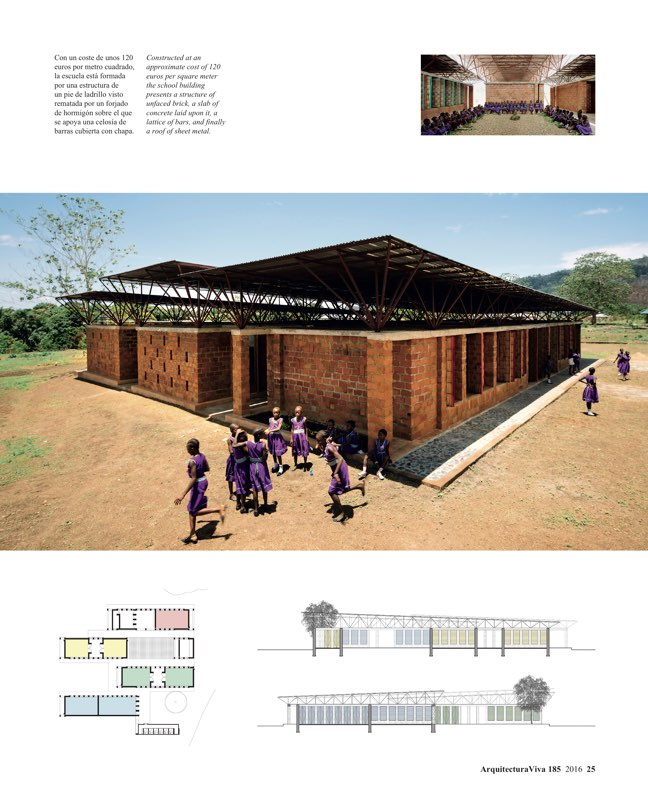 Arquitectura Viva 185 For Children - Preview 7