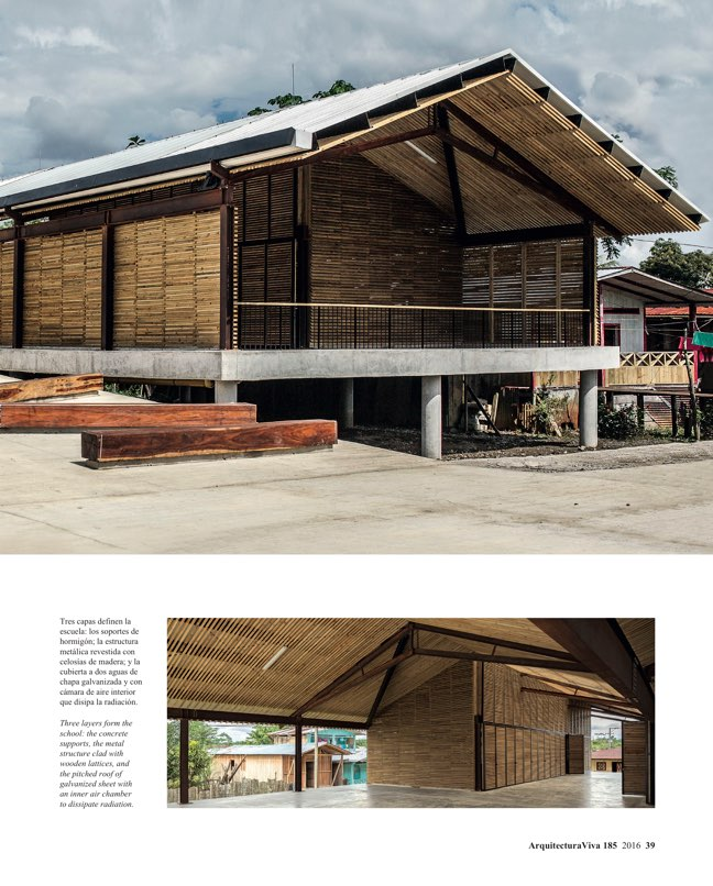 Arquitectura Viva 185 For Children - Preview 9