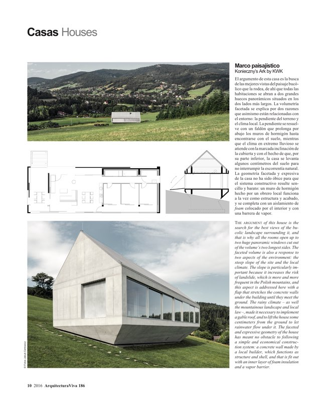 Arquitectura Viva 186 Continuity and Invention - Preview 3