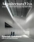 Arquitectura Viva 187 Spanish Solutions. Under 50, the Crisis Generation
