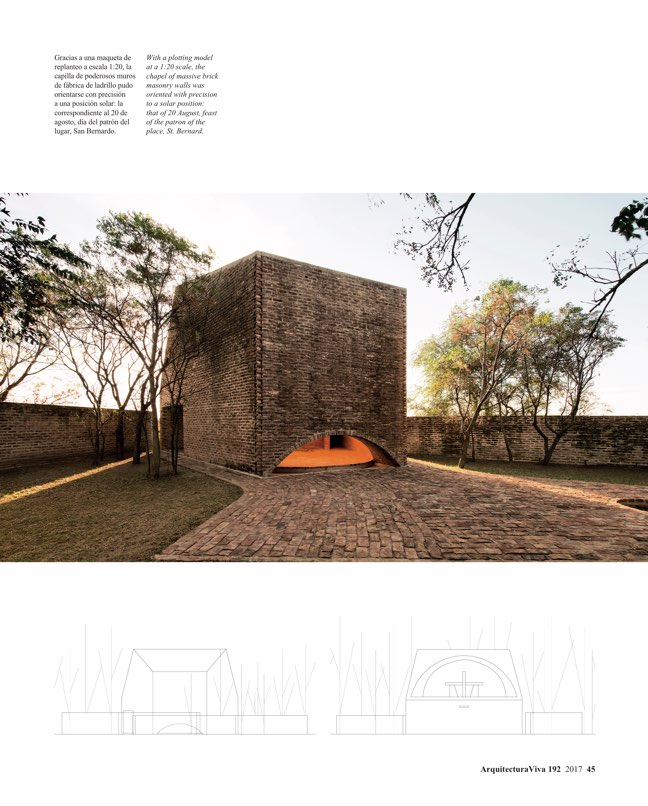 Arquitectura Viva 192 Spaces of the Spirit - Preview 12